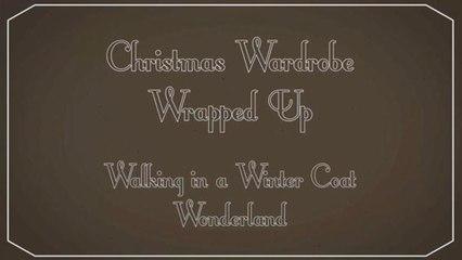 Christmas Capsule: Winter Wonderland Walks
