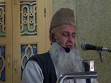 Mufti Hafiz Abdul Ghaffar Ropri (Khutba Juma 04-12-2015)