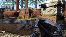 Call of Duty: Black Ops 3 – Last vs. Current Gen | Xbox 360 vs. Xbox One Graphics Comparis