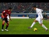 Cristiano Ronaldo & Isco Alarcón - The Amazing Duo - Cristiano Ronaldo - The Gold Man - Skills,Passes and Goals -Skills,Passes and Goals Full  HD