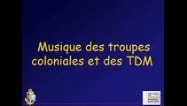 Musée des Troupes de marine - Musique des Troupes coloniales