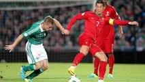 Best Football Skills Cristiano Ronaldo - The Gold Man - Skills,Passes and Goals -Skills,Passes and Goals Full  HD - Volume 1 HD