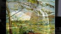 Michel Berger/France Gall-Cézanne peint (cover)