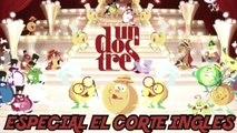 Un Dos Tres! Especial El Corte Inglés Linares