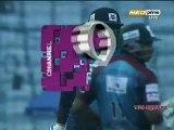 BPL 2015 - Chris Gayle SIX _ OUT vs Sylhet Super Stars _ Bangladesh Premier League 2015