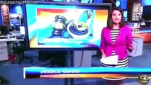 July Fails 2015 !Best Reporter Fails Compilation July 2015 !! The News Bloopers