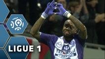 But Jean-Armel KANA-BIYIK (41ème) / Toulouse FC - FC Lorient - (2-3) - (TFC-FCL) / 2015-16