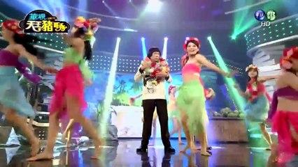 天王豬哥秀 20151206 Part 1