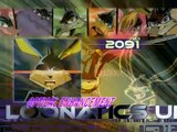 Loonatics Unleashed S1 Ep 2 – Attack of the Fuzz Balls