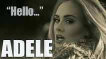 Adele Hello The Movie New Full Official Video 2015 Hello by Adele The Movie Exclusive Video 2015