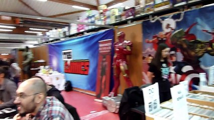 Welcome to TGS 2015