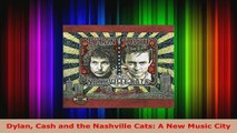 Download  Dylan Cash and the Nashville Cats A New Music City Ebook Free