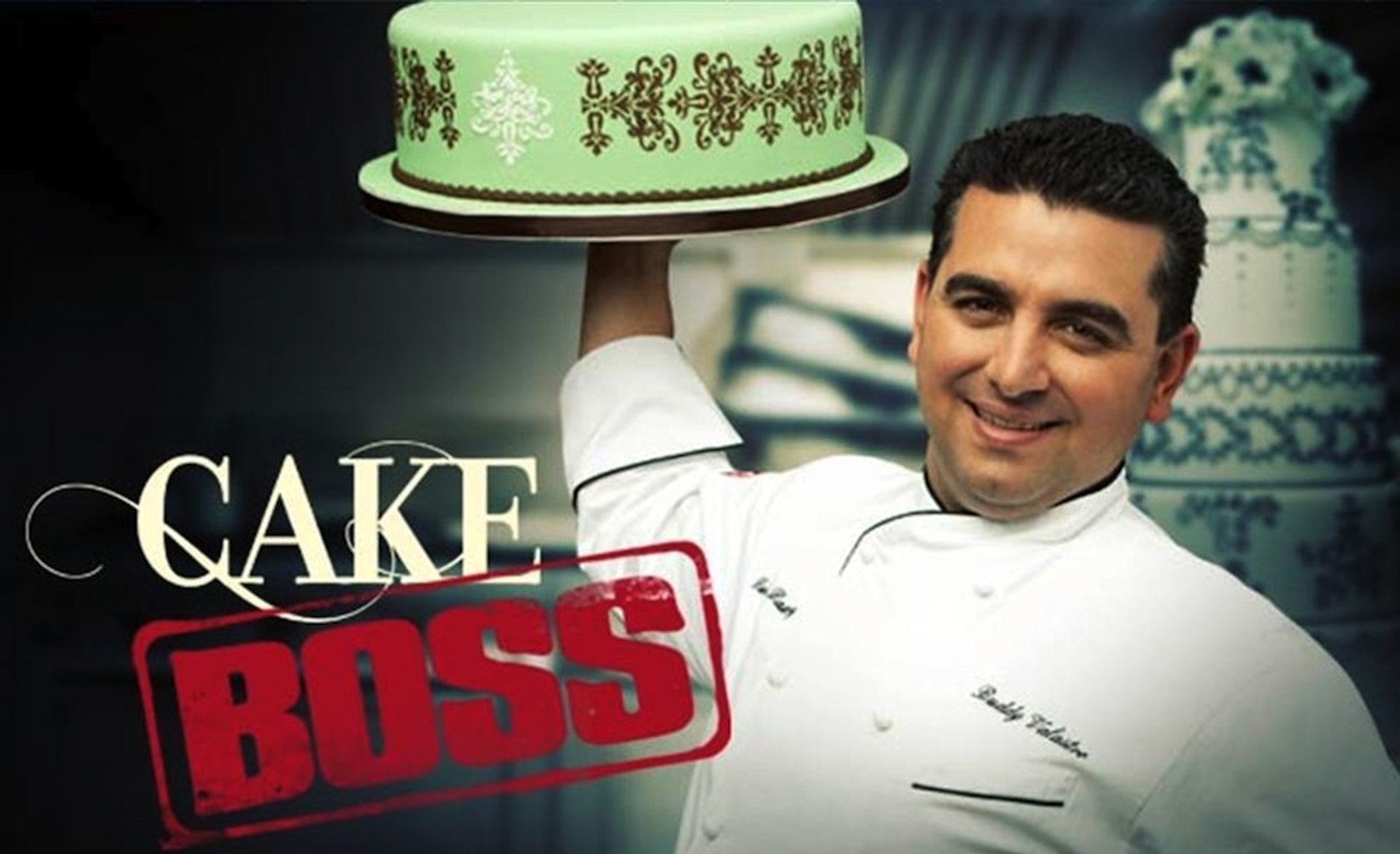 Cake Boss - Season 2 Episode 10