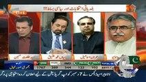 Karachi Me Itni Campaign K Baad Aisa Result Ana Mayuskun Hai-Imran Ismail