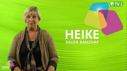 Heike Bauer-Banzhaf zu Gast Frau Nikolaus