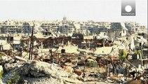 Siria, una quarantina di morti a Damasco. Alcuni capi di gruppi terroristici morti sotto le bombe russe