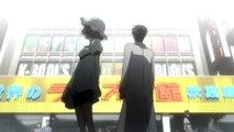 Steins Gate Série TV • Trailer HD ver.2