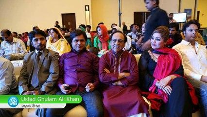 Film and TV Artist Actress Model with Kamran Hayat