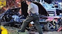 Wallker Face R.I.P Paul Walker Died In Car Crash Killed Dead 2