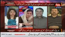 Fareeha Idrees Indicates Sajid Hassan On His Non Serious Attitude Over Baldia Town Killings