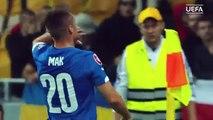 Top 5 Slovakia EURO 2016 qualifying goals- Hamšík and more