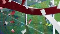 Top 5 Spain EURO 2016 qualifying goals- Silva, Isco