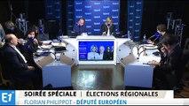 """Florian Philippot : """"Maintenant le système va faire peur aux électeurs"""""""