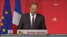 Régionales : le PS se retire en Nord-Pas-de-Calais-Picardie et PACA pour « faire barrage républicain » au FN, annonce Cambadélis