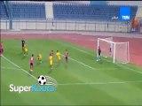 أهداف مباراة ( بتروجيت 0-2 المقاولون العرب ) الأسبوع 7 -  الدوري المصري الممتاز 2015/2016