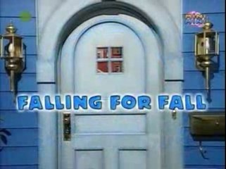 Bear in the Big Blue House: Falling for Fall