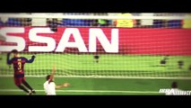 MSN Trio - Lionel Messi - Luis Suarez - Neymar Jr - Skills & Goals 2015-16 HD