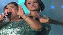 Aty DA1 Ft Mimifly (Dangdut Rap/Hip-Hop) Biarlah Merana D'Academy Asia 6 Desember 2015