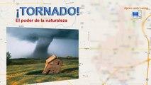 (Audio) ¡Tornado! - El poder de la naturaleza