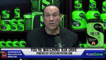 Daves Detox Ask Dave Live 12/3/15 !