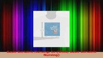 Basic Geriatric Nursing 5e Wold Basic Geriatric Nursing Download