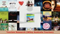 PDF Download  Tourism Research Wiley Australia Tourism Read Full Ebook