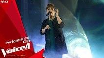 The Voice Thailand - ไก่ อัญชุลีอร - คิดถึง - 29 Nov 2