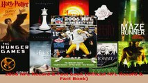 Read  2006 NFL Record  Fact Book Official NFL Record  Fact Book PDF Free