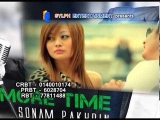 1 More Time - Sonam Pakhrin (New Nepali Music Album 2013)