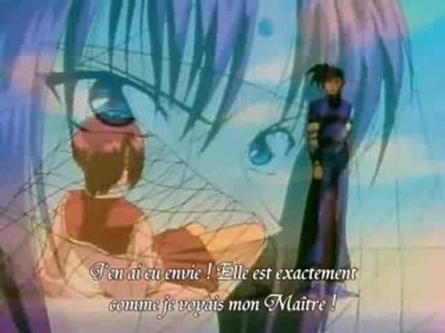 Flame of recca 2 part 2