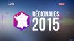 Évènements : Premier tour des élections régionales