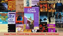 PDF Download  Cape Town Travel Map Globetrotter Travel Map Read Full Ebook