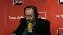 """Le billet de Daniel Morin : """"Ça y est, nous sommes une terre Front National"""""""