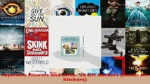 Read  Japanese Flowers and Birds 18 Art Stickers Dover Art Stickers EBooks Online
