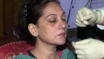 Dr Haroon nabi & Dr Mozzam N tarer Fillers work shop Part 17