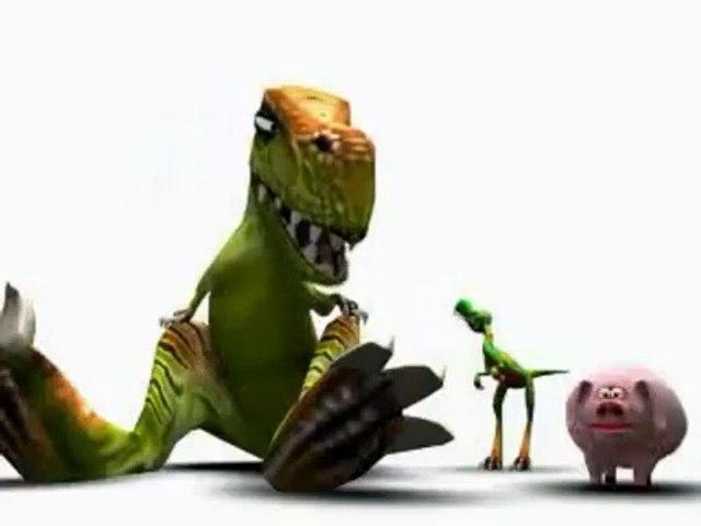Jurassic Fart 2021 12 31 Clip