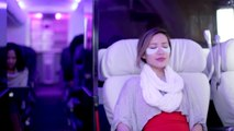 Travel Friendly In Flight Beauty Tips