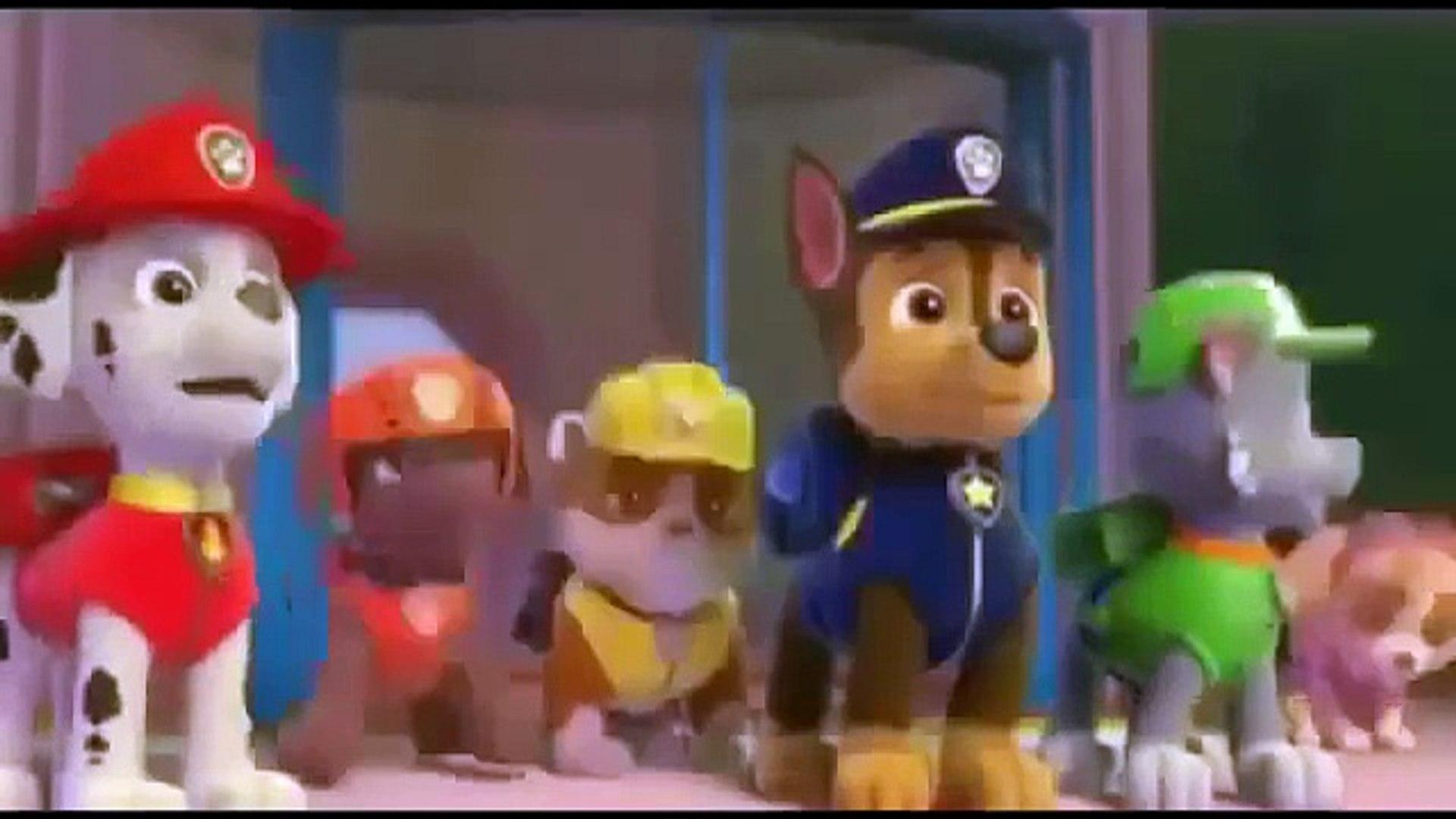 PAW Patrol Full Episodes - Best Cartoon For Kids Paw Patrol - Full Episodes HD 2015