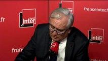 """Jean-Pierre Raffarin : """"Les stratégies face au FN ne sont visiblement pas efficaces"""""""