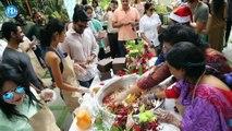 Ram Charan Launches Vegan Health Menu At Apollo Wellness Center